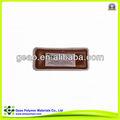 Precio competitivo y duarble de mármol de la cera de carnauba cera para el pulido de cuero