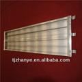 7' aluminium gerüst Spaziergang boards für den bau
