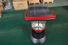 Solar anti mosquito lâmpada assassino veneno para matar moscas para agricalture