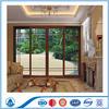3 Pane Exterior Material Jalousie Windows