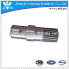we supply high quality precision spline shaft