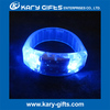 Sample Available Logo Printing Concert Glowing Bracelet