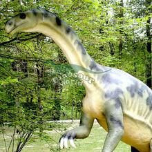 Decorative Indoor Plants from Actiosaurus Dinosaur Park
