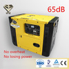 5 KW - 500 KW BEST GENERATOR MANUFACTURER ETEPOWER SUPER SILENT AND OPEN TYPE GENSET