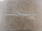 Popular Natural Stone Beige Granite G681 Granite Slab