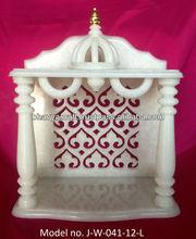 marble wooden temple,altar,mandir,statue