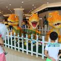 decoração cartuns para equipar equipamentos jardim dinossauro compradores