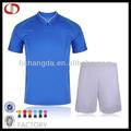 personalizados baratos de fútbol juvenil conjuntos uniformes