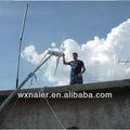 1kw caseiro de vento gerador