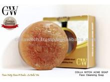 Natural Anti Acne Soap