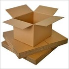 Corrugated Box, Cartons, Paper, Fibreboards