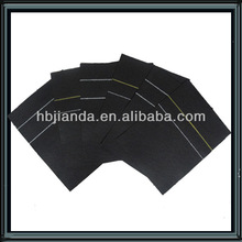 Supplier of asphalt roll roofing felt tar