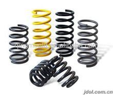 Spiral Mould Die Extension gas spring bed