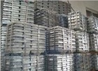 competitive price for sale pure zinc ingot 99.995%