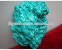 Surpresa agradável Natural verde turquesa turquesa áspera pedra para artesanato