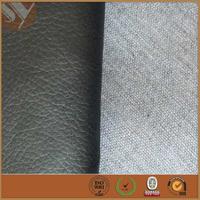 2015 new design DE90 PU leather for sofa