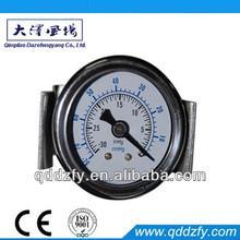 Hot sale high quality compound pressure gauge