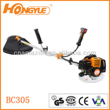 33cc forestry cleaning saw BC305 with alloy blade