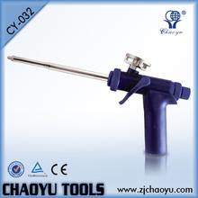 Largest gun manufacturer for home decoration hand gun dispenser CY-032
