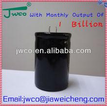 100uf 10v aluminum electrolytic capacitor