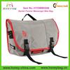 Factory Supply Customized Trendy Pannier Messenger Bike Bag