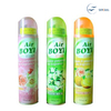 Household Liquid Concentrated Air Freshener Fragrance:strawberry & kiwi