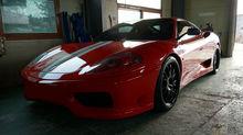 Ferrari 360 Challenge Stradale 2003 for sale Exotic !!
