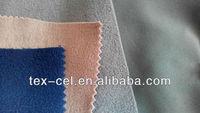 Shark skin soft shell fabric