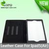 Sublimation Leather Cover Case for iPad Air