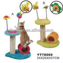 cat accessories Cat Scratcher Toys Supplier
