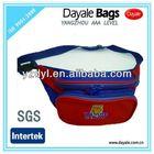 Waist bag for camera and money