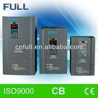 China supply VFD 10000 watt power inverter