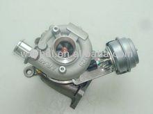TURBO GARRETT GT1749V 454231-0010 FOR AUDI A4/A6 TDI