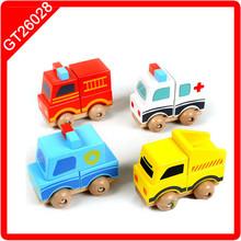 wooden toys brisbane Mini Prisoner's Van