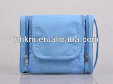 Travel Hanging Folding Bag Toiletry Kit Wash Cosmetic