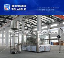 Automatic Fresh Fruit/Milk/Green Tea Making Machine In China