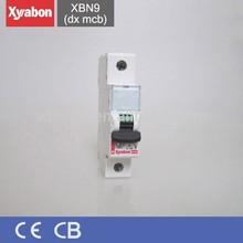 1p 50a dx-s mini circuit breaker