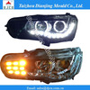 Car Parts,Auto Modifled headlamps/headlights Accressaries,Mitsubishi Lancer(2012)
