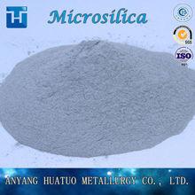 Value White Quartz Sand/ Micro Silica