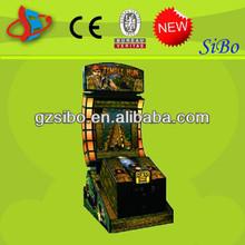 gm3378 sıcak satış dokunmatik ekran video oyunları makinesi