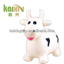 Inflatable Animals Hopper/Inflatable Jumping Animal/Livestock Cattle