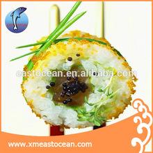frozen sashimi grade flying fish eggs,sashimi grade flying fish eggs,flying fish eggs