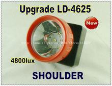 Very popular LED Miner Cap Light Mining Head Light