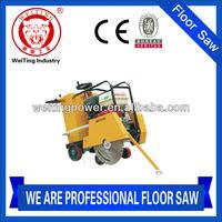 New brand concrete cutting asphalt cutting floor saw (WTQG450)