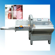 FC-42 stainless steel automatic pork beef mutton steak cutting chopping machine