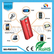 Cell Phone Battery Charger Portable