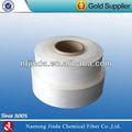 fdy fios industriais de nylon fdy 40d single 6 cheio draw fios fdy40d