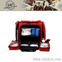 first aid kit protable emergency bag