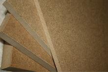 Medium and High Density Fibre Board