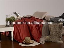 Luxury high quality print AB side 4pcs bedding set